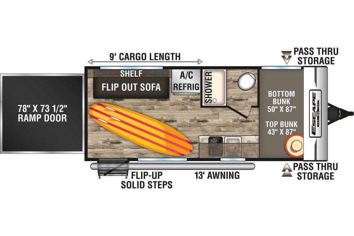 E180TH floorplan image