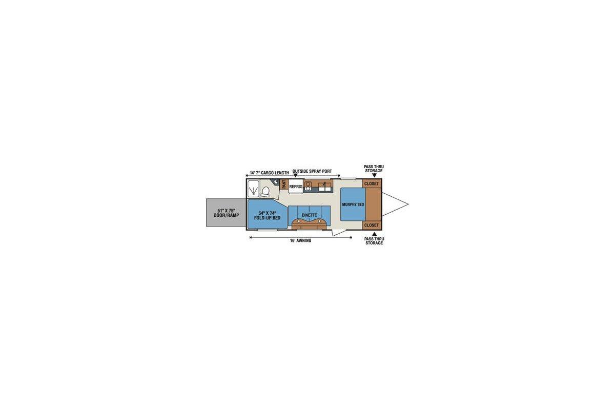 MXT20 floorplan image