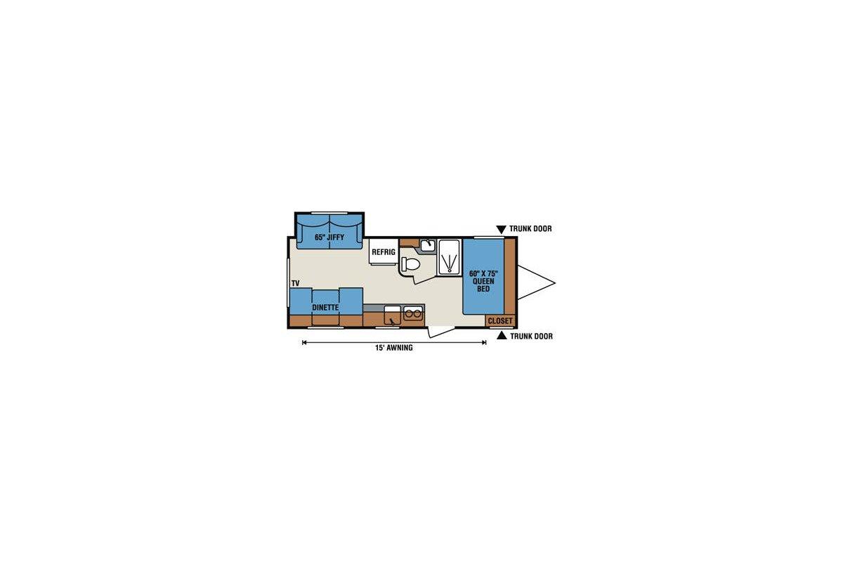 E204S floorplan image