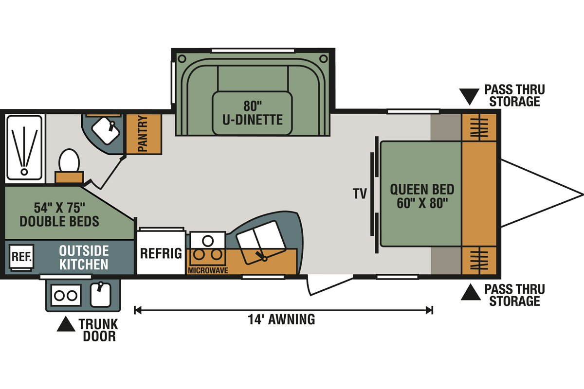 C241BHK floorplan image