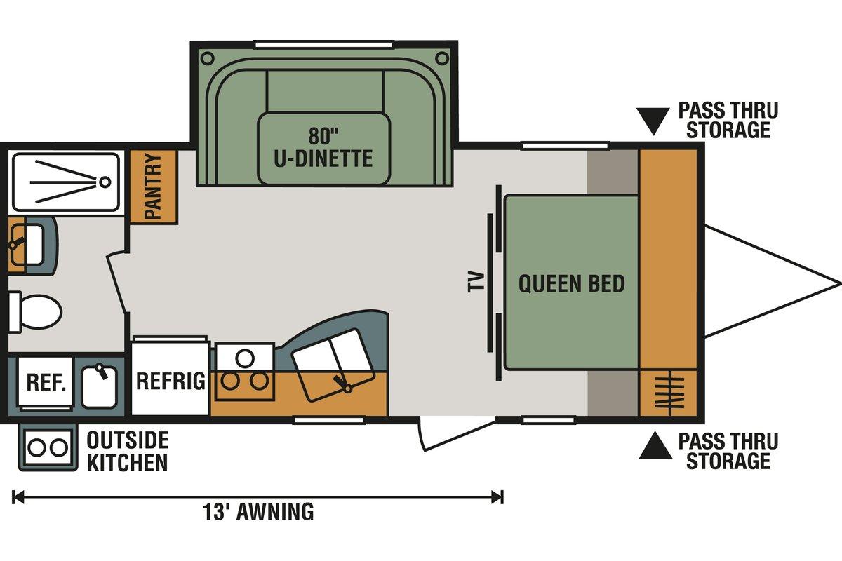 C211RBK  floorplan image