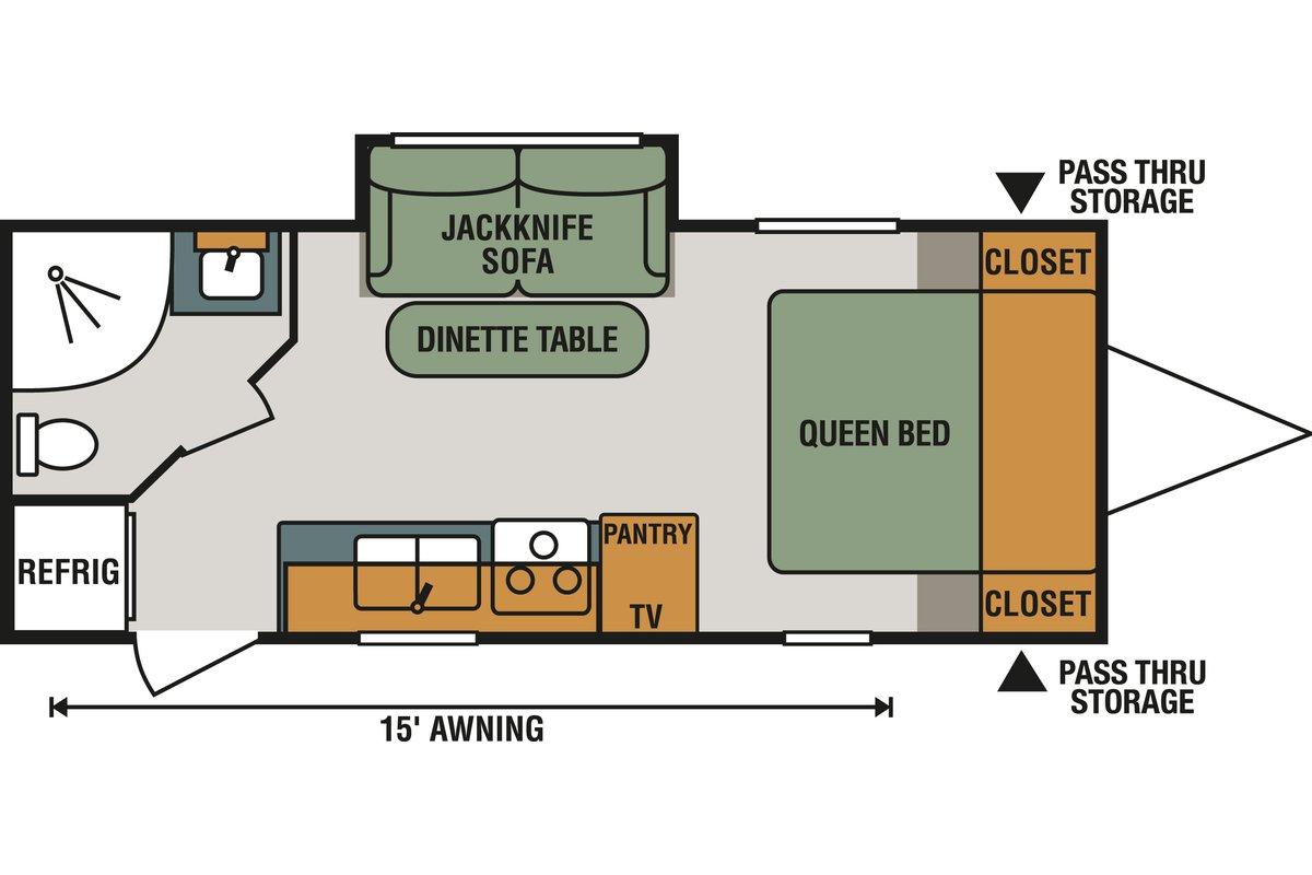 C201QB floorplan image