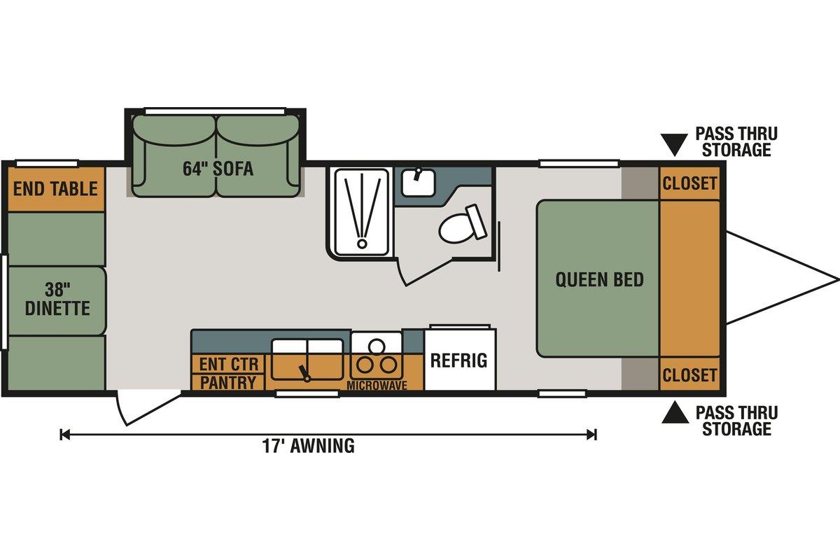 C221RD floorplan image