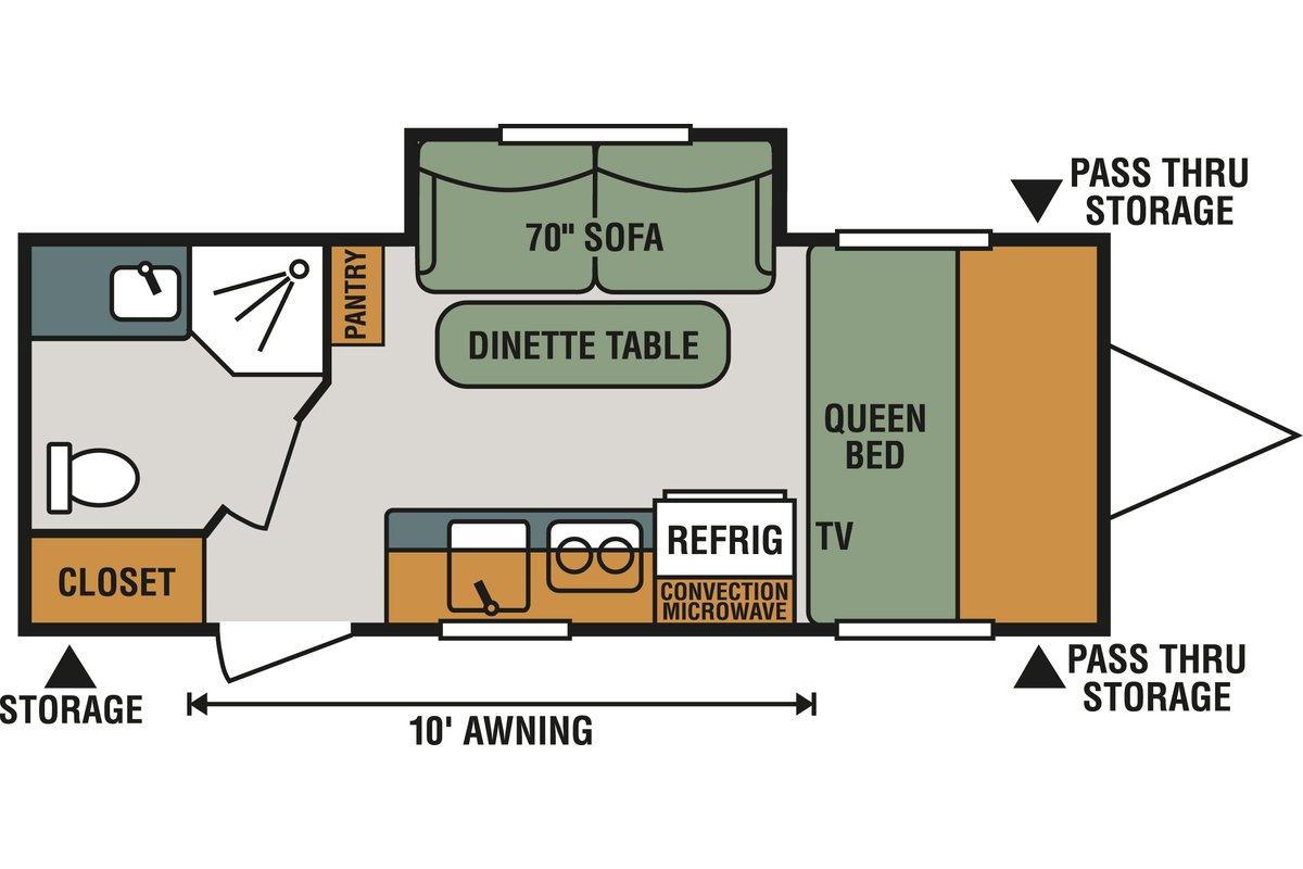 M181SS floorplan image