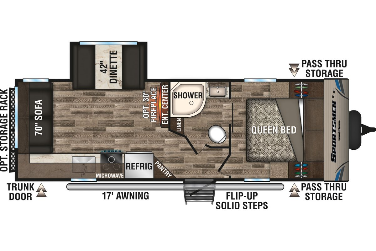 241RLSE floorplan image