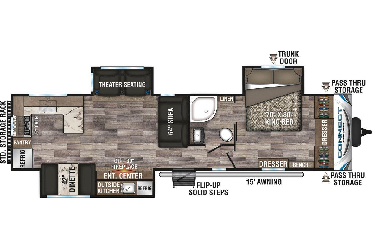 C323RK floorplan image