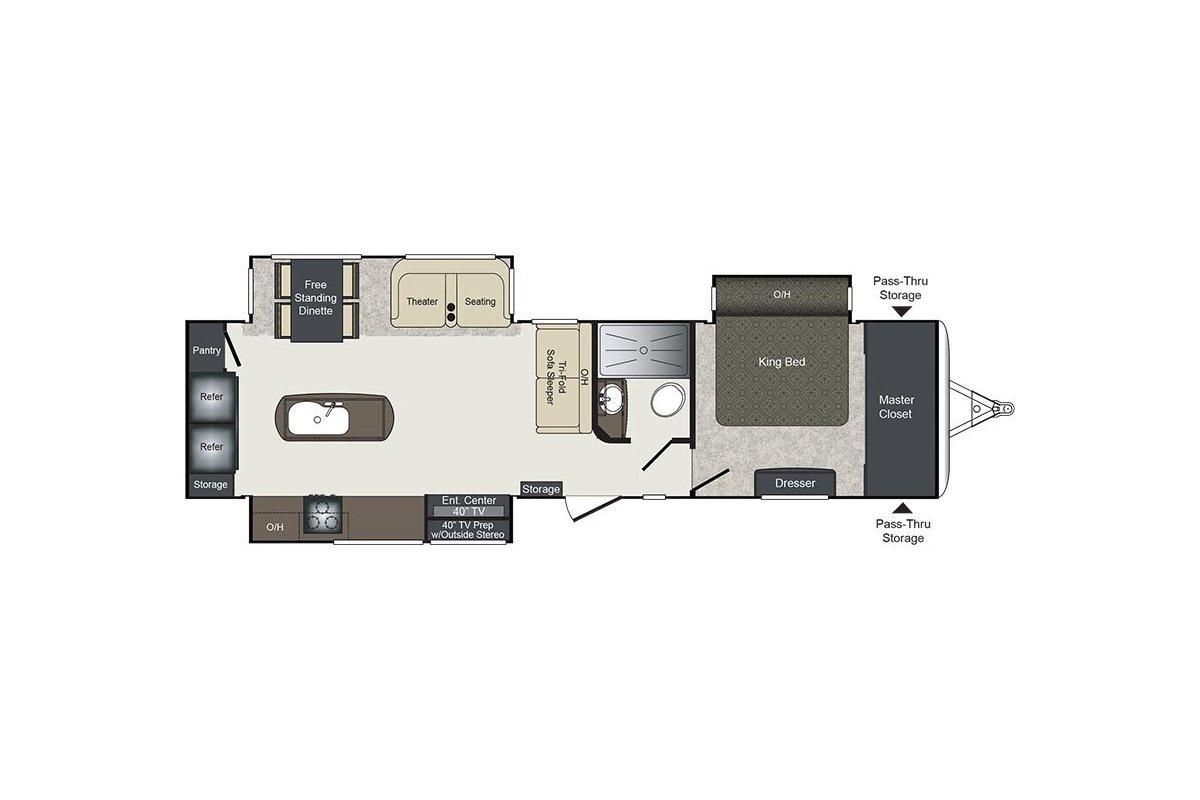 335MK floorplan image
