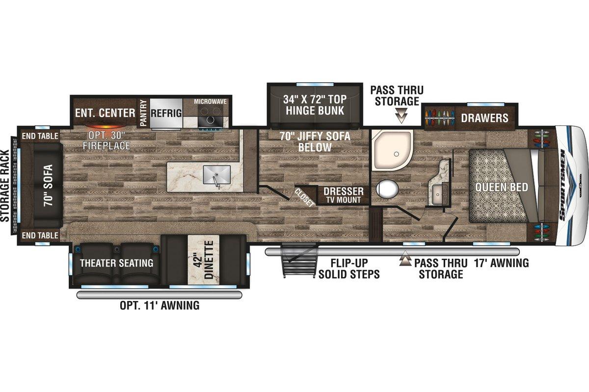 344BH floorplan image