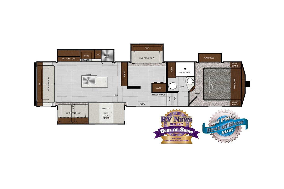34MID floorplan image