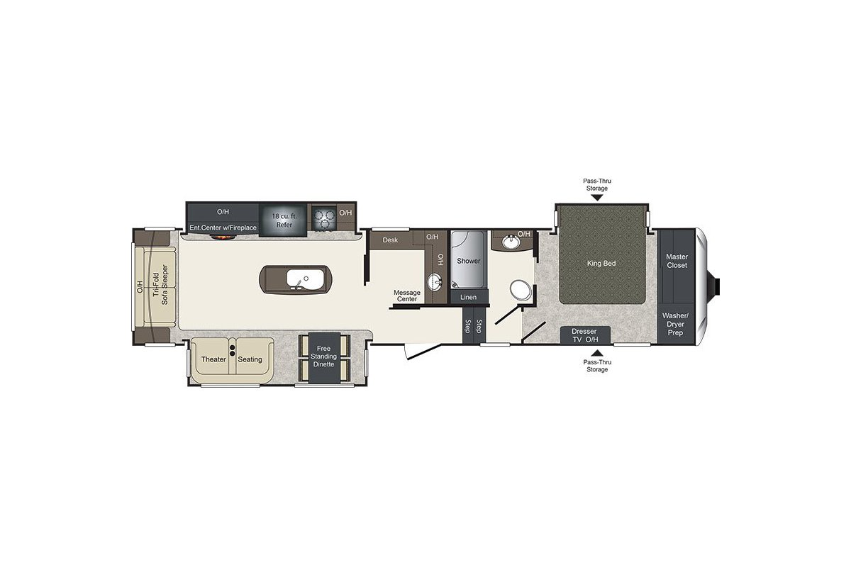 358BP floorplan image