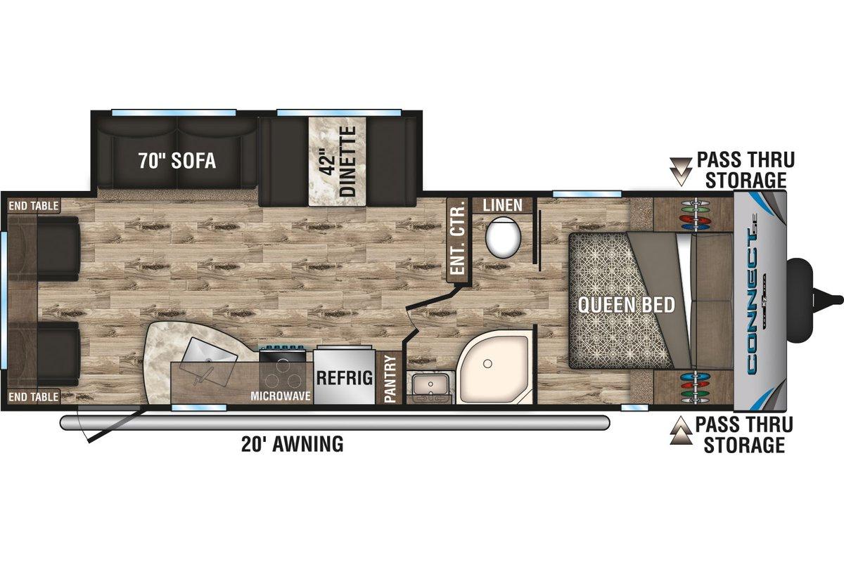 C271RLSE floorplan image