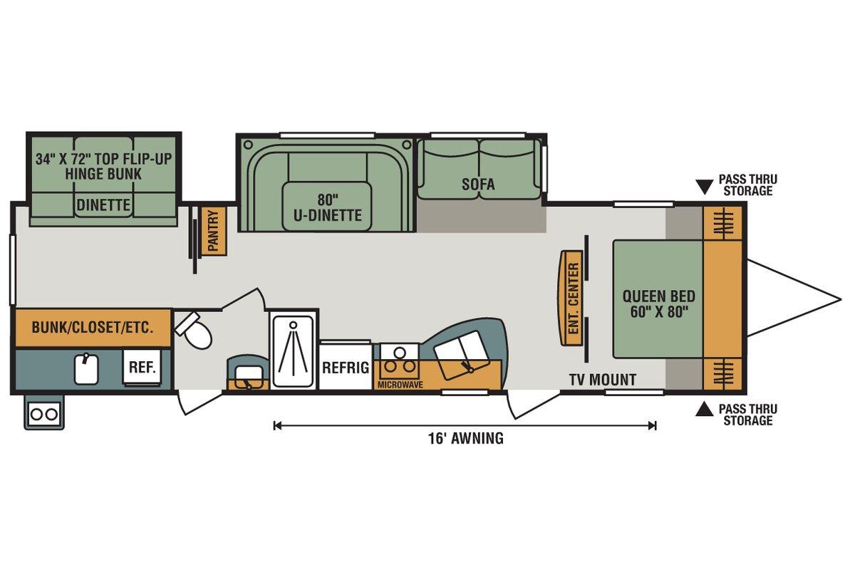C312BHK floorplan image