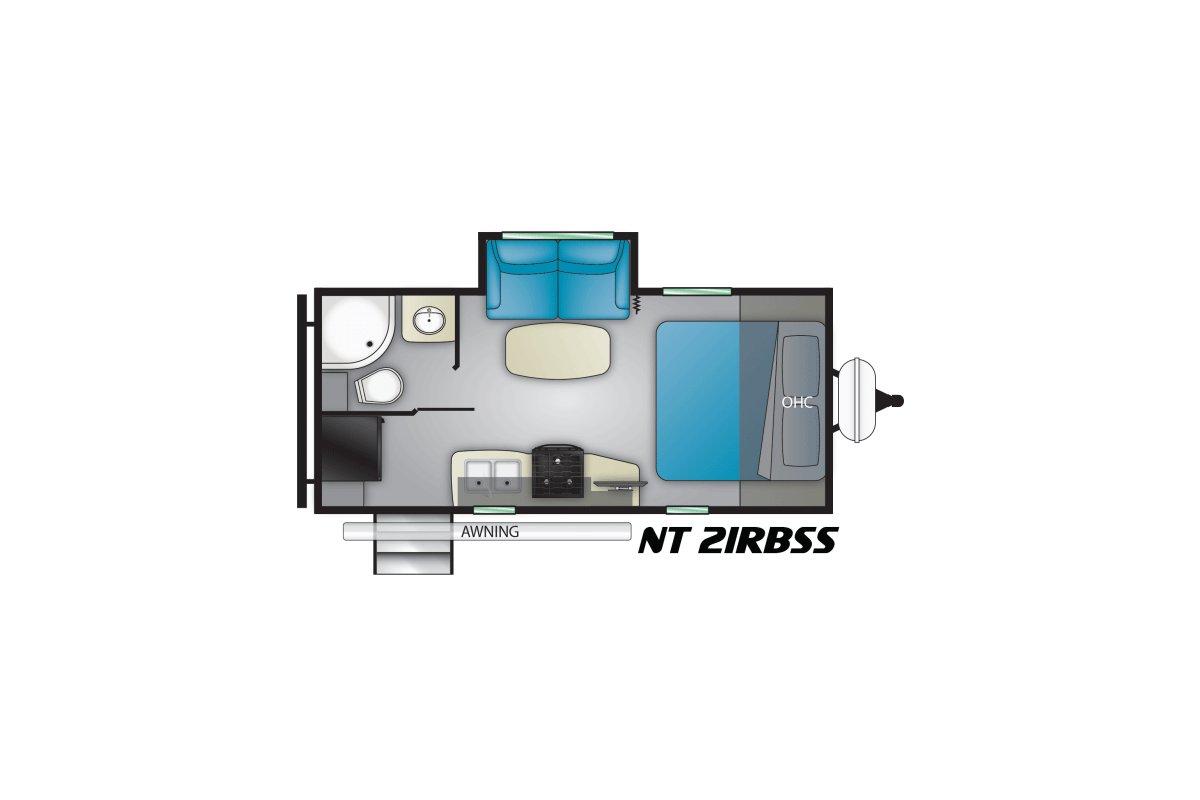 21RBSS floorplan image