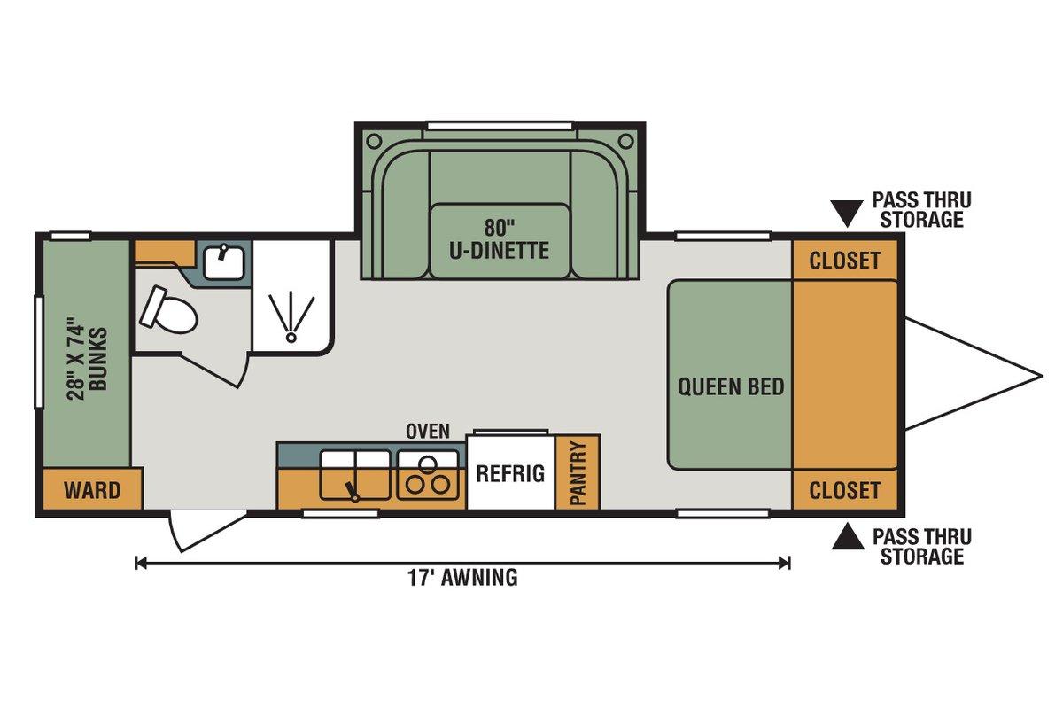 C221BH floorplan image