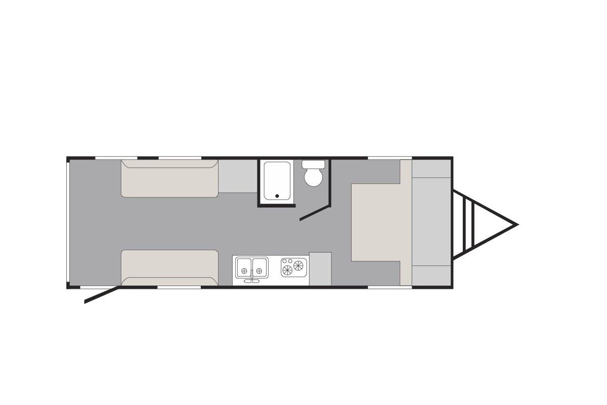 26FCWQB floorplan image