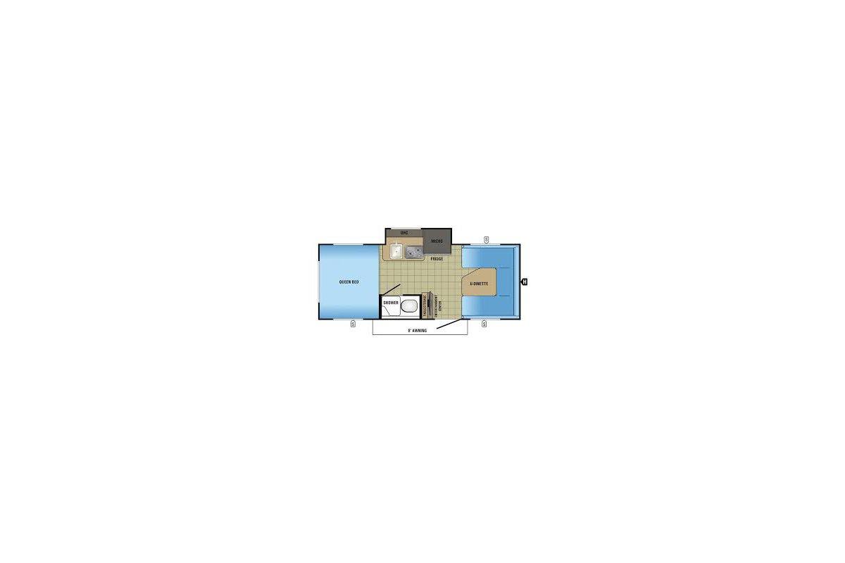 17FD floorplan image