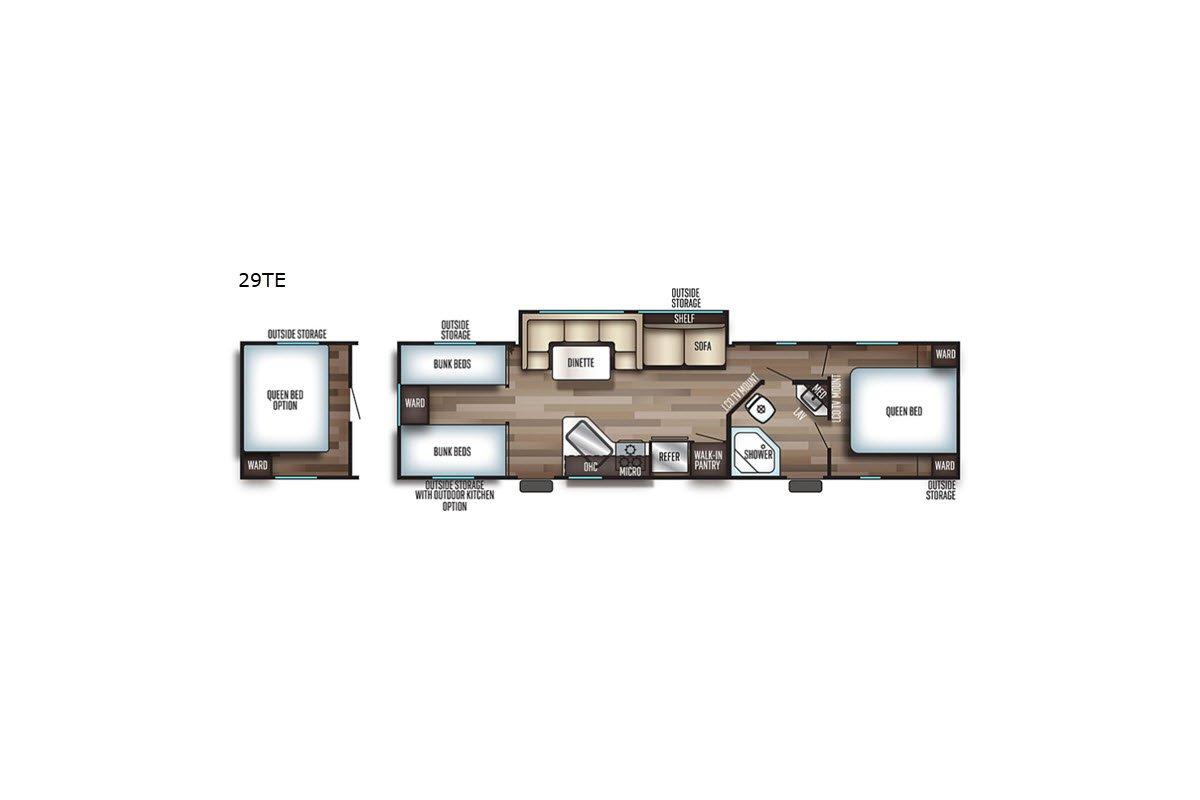 29TE floorplan image