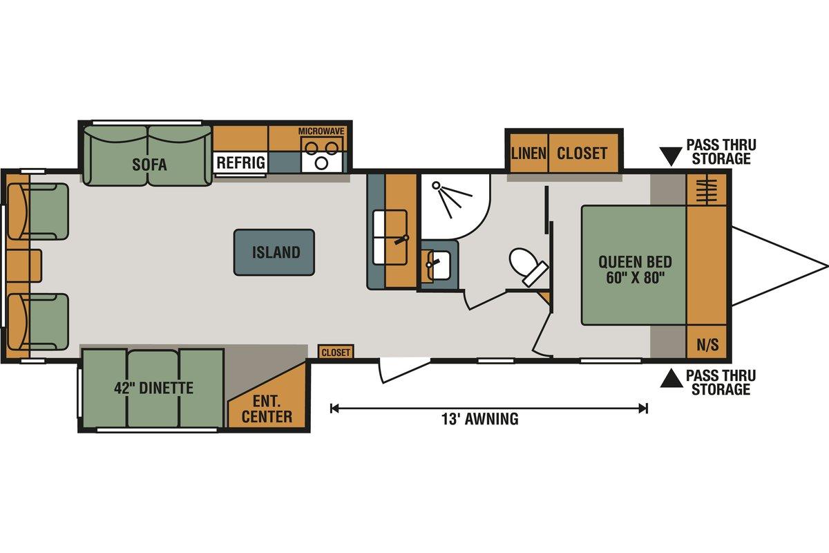 C303RL floorplan image