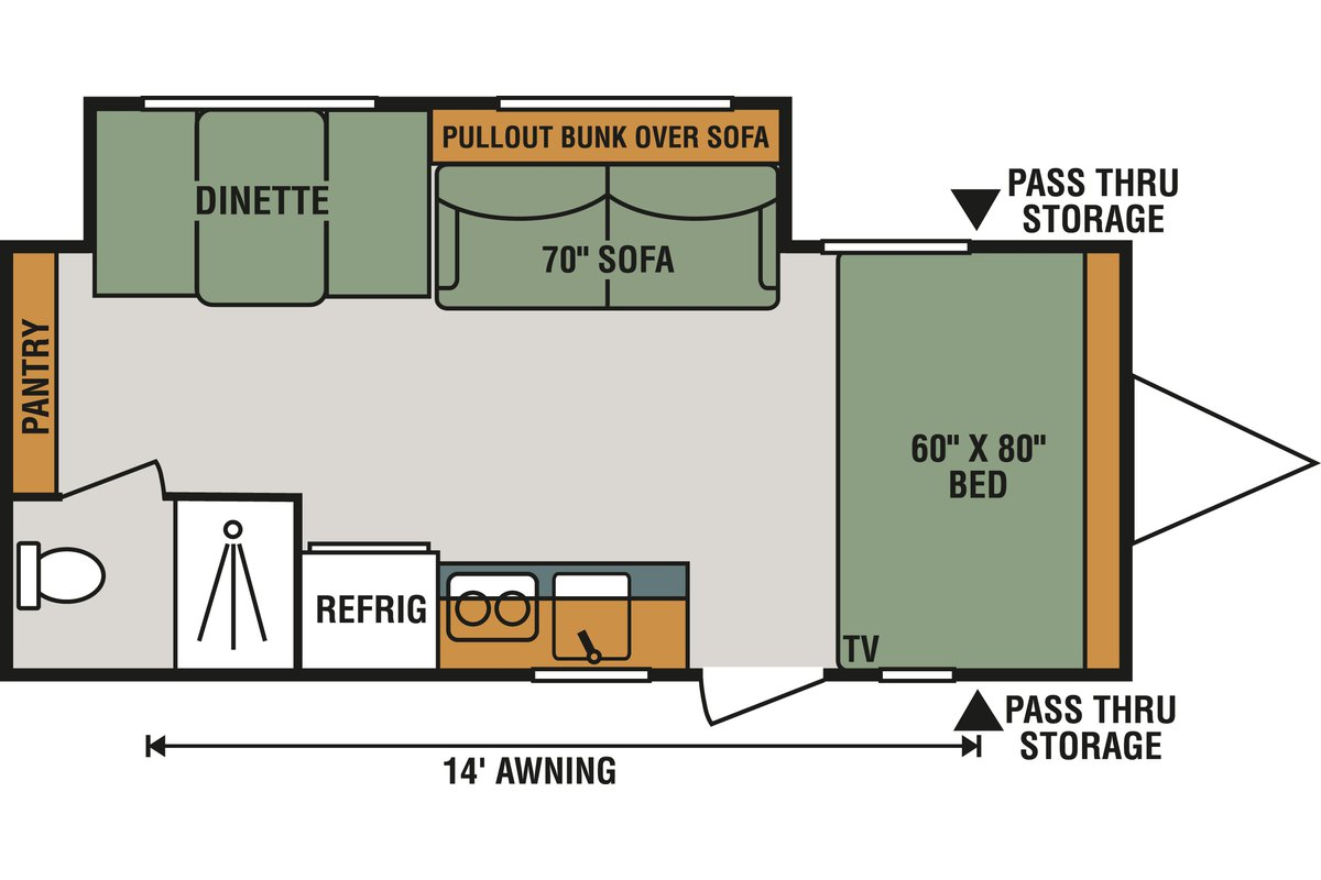 E191SS floorplan image