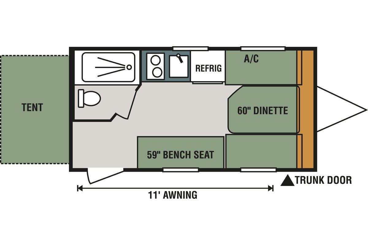 150RBT floorplan image