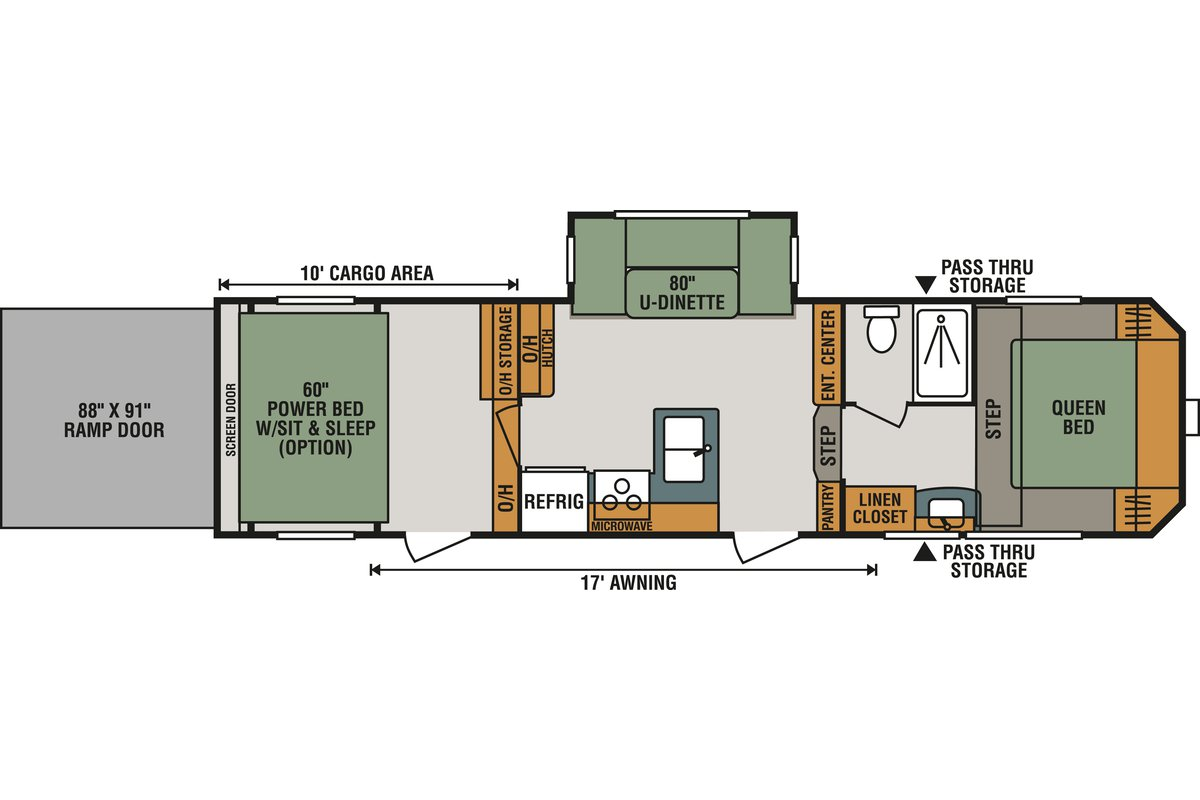 311TH10 floorplan image