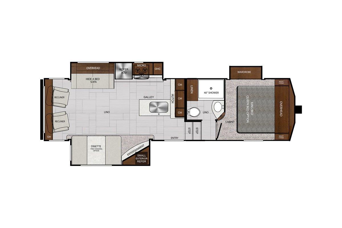 27MKS floorplan image