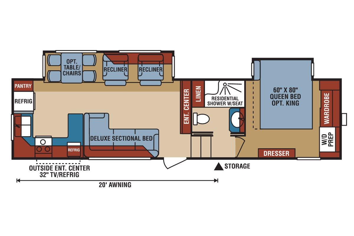 D315RKD floorplan image