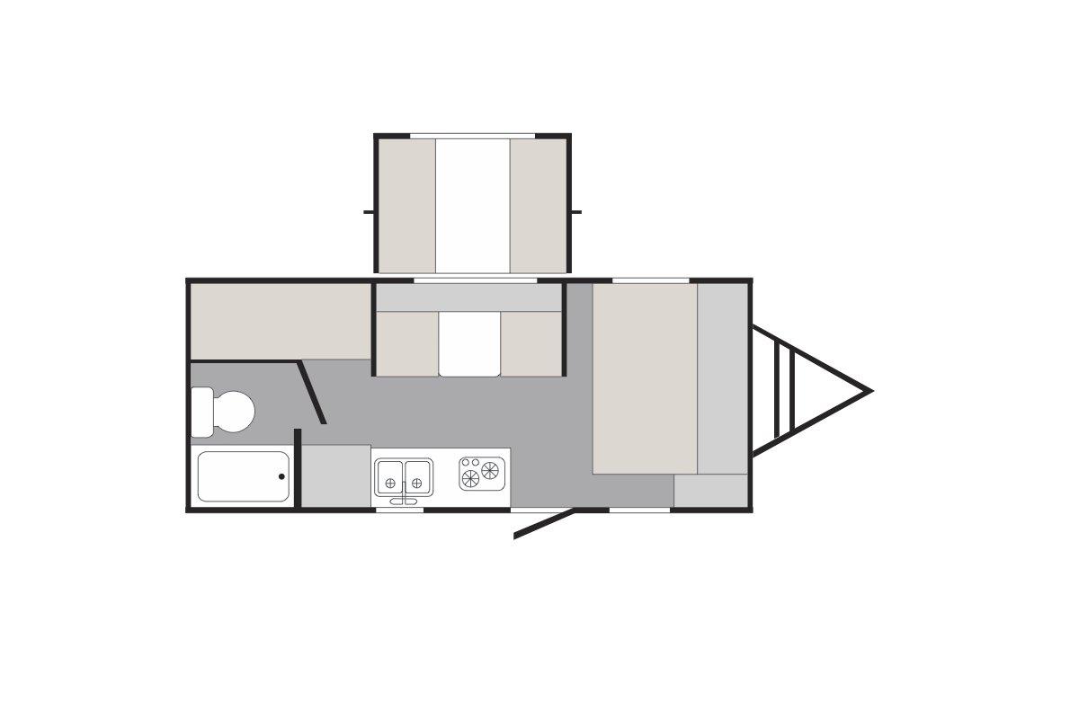 21BH floorplan image