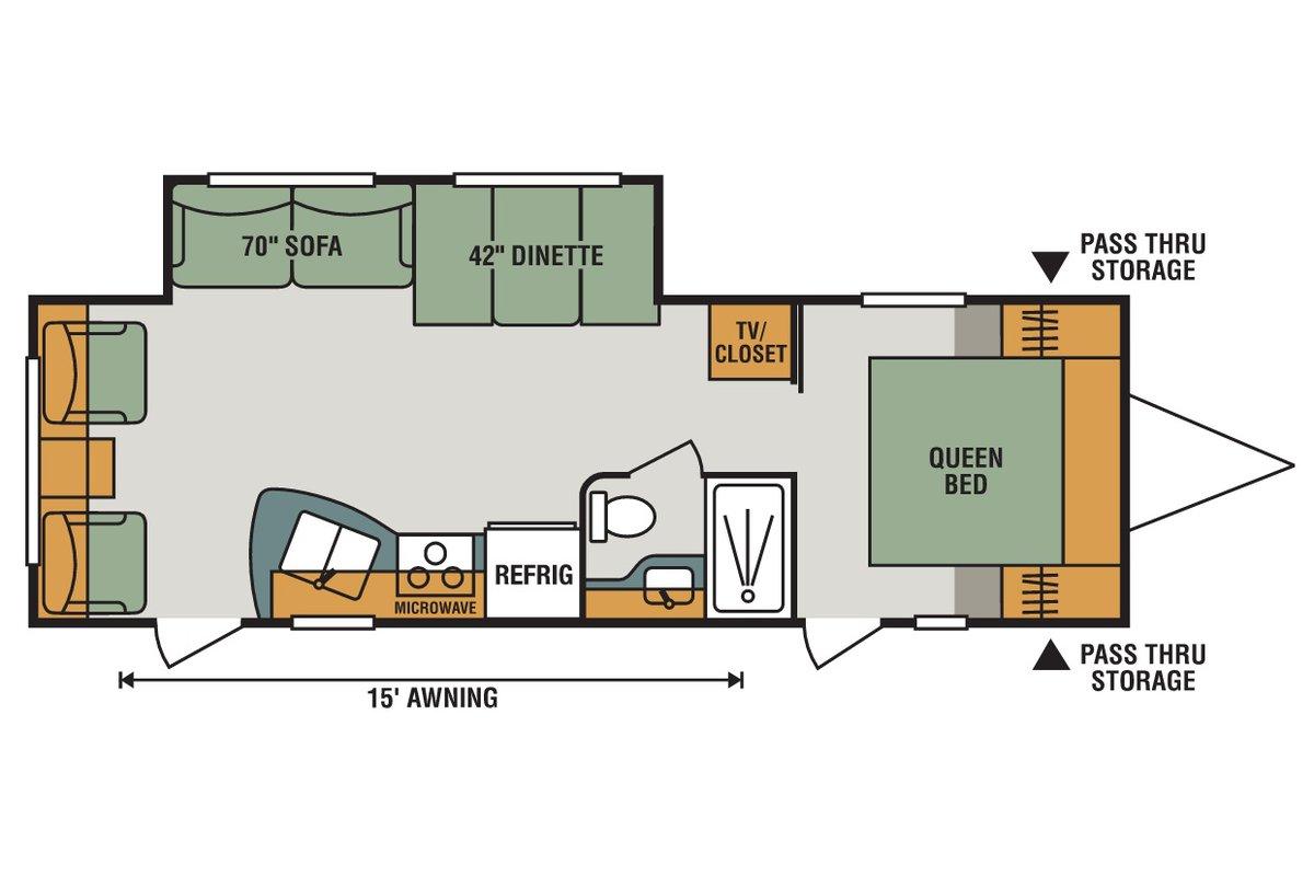 261RLLE floorplan image