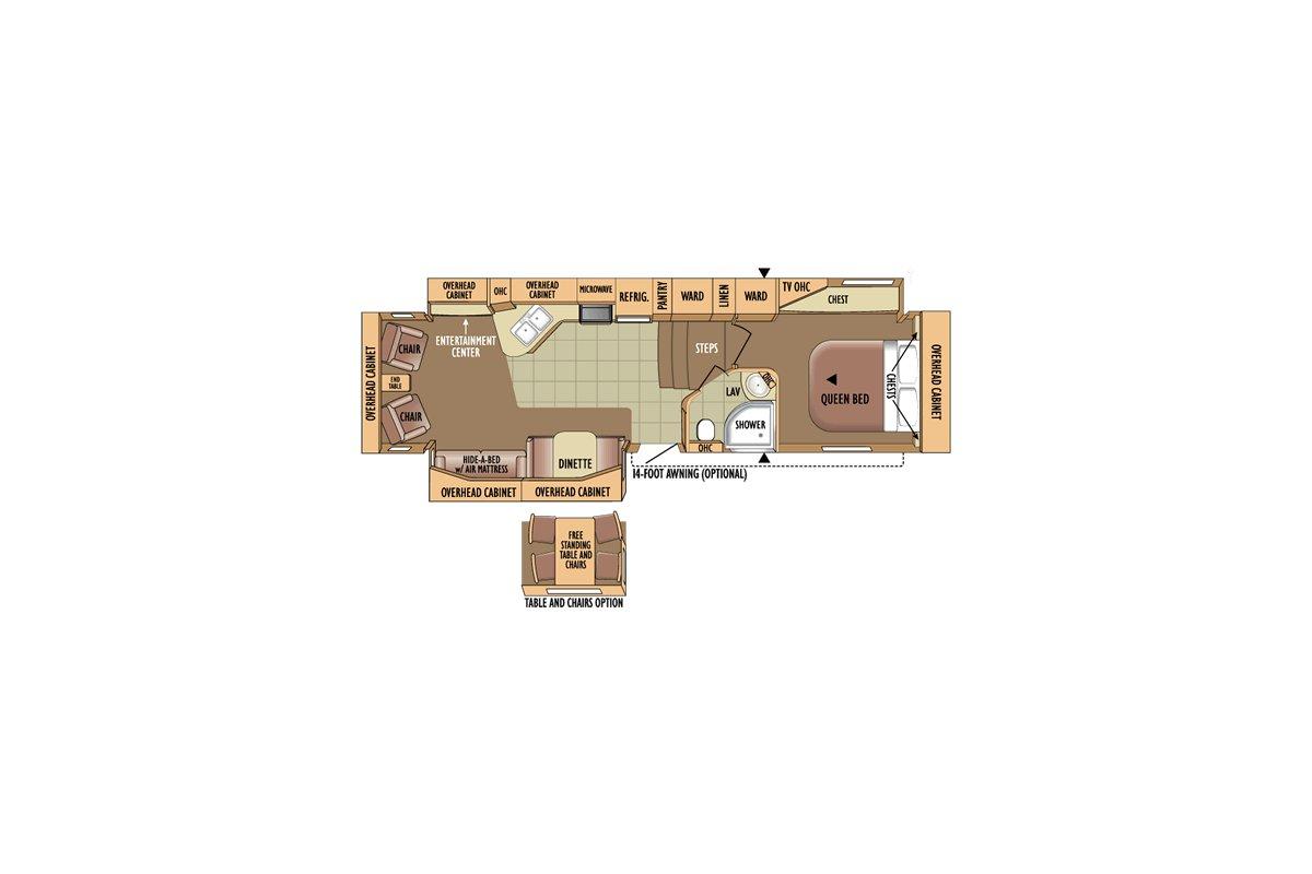 321RLMS floorplan image